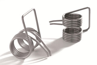 Bezinal® XC coated wire for an improved coilability of critical springs