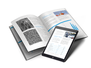 White paper 3: Advantages of metal fiber media for aircraft hydraulic filtration