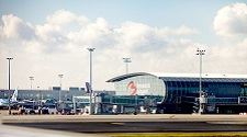 Brussels Airport - Dramix