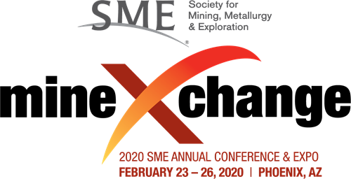 SME annual conference booth 706