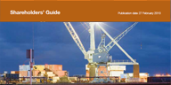 Download the Shareholders Guide 2012