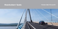 Download the Shareholders Guide 2013