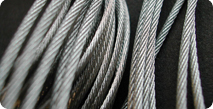 Rope wire general use
